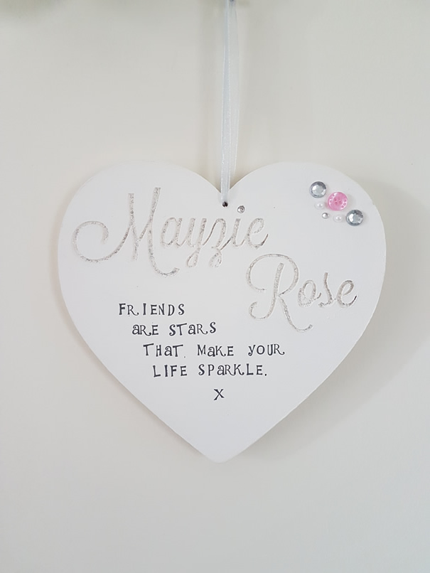 Personalised Heart